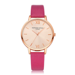 LVPAI Watches Women Quartz Wristwatch