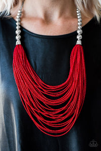 BEAD Brave-Red