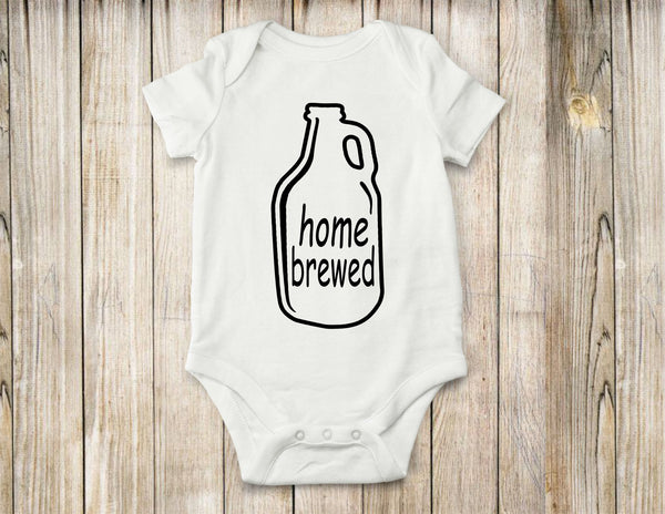 Home Brewed, Onesie