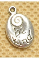 Be Kind Charm 16mmx12.5mm