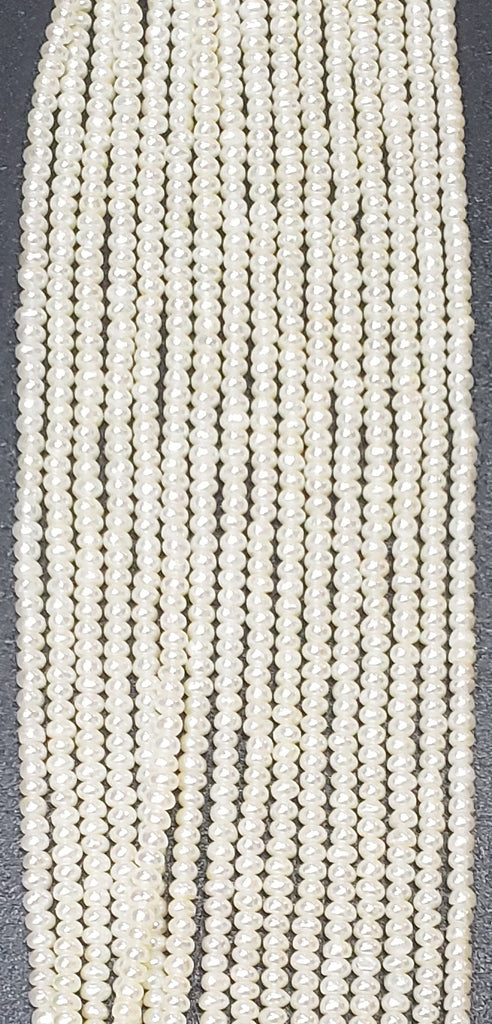 Button Pearl 2mm-2.5mm