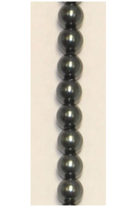 Crystal Tahitian-Look Swarovski Pearl 6mm