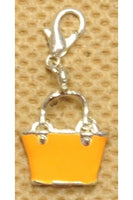 Purse Charm 16mmx17.5mm.