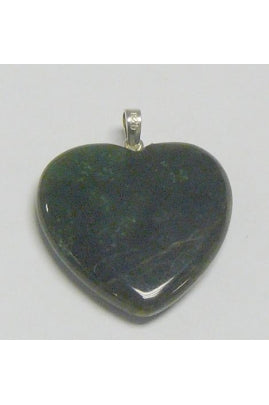 Jade heart pendant 25mm beads after beads jade heart pendant 25mm mozeypictures Choice Image