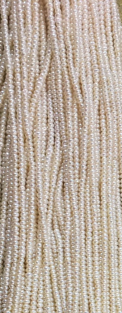 AAA-quality Extra-fine Freshwater Pearl