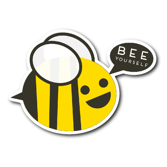 Image result for bee yourself
