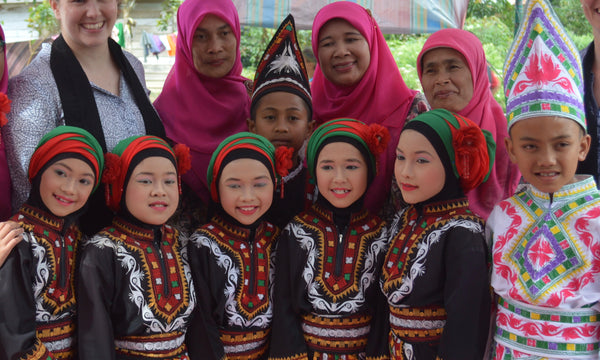 Celebrating the Women of Sumatra & Sumatra Coffee