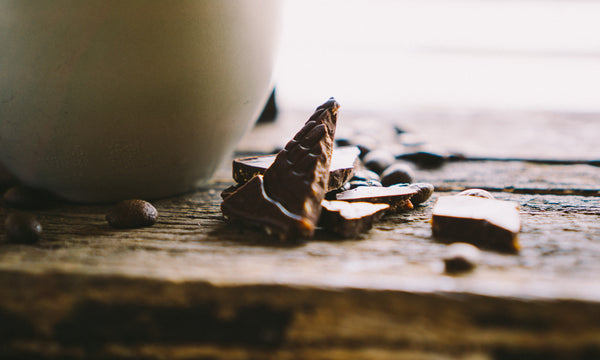 A Fairtrade Coffee and Chocolate Pairing Guide