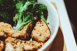 Bored with Chicken? Seven Delicious Ways to Cook a Super Healthy Chicken Breast