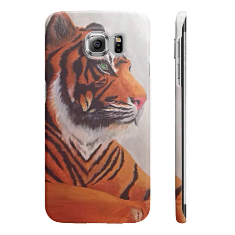 Tiger Samsung Galaxy S6 Slim