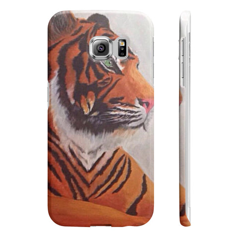 Tiger Samsung Galaxy S6 Edge Slim