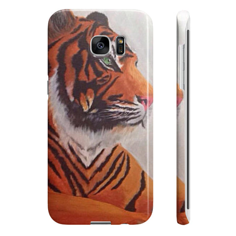Tiger Samsung Galaxy S7 Edge Slim