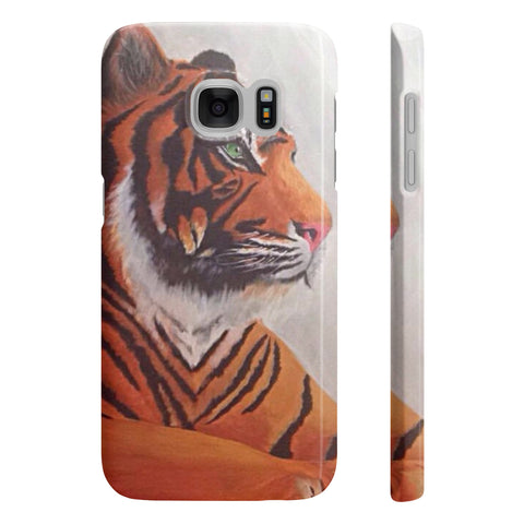 Tiger Samsung Galaxy S7 Slim