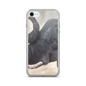 Elephant IPhone 7/7 Plus Case
