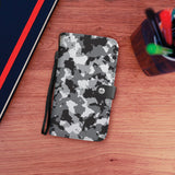 Snow Camo Wallet PhoneCase