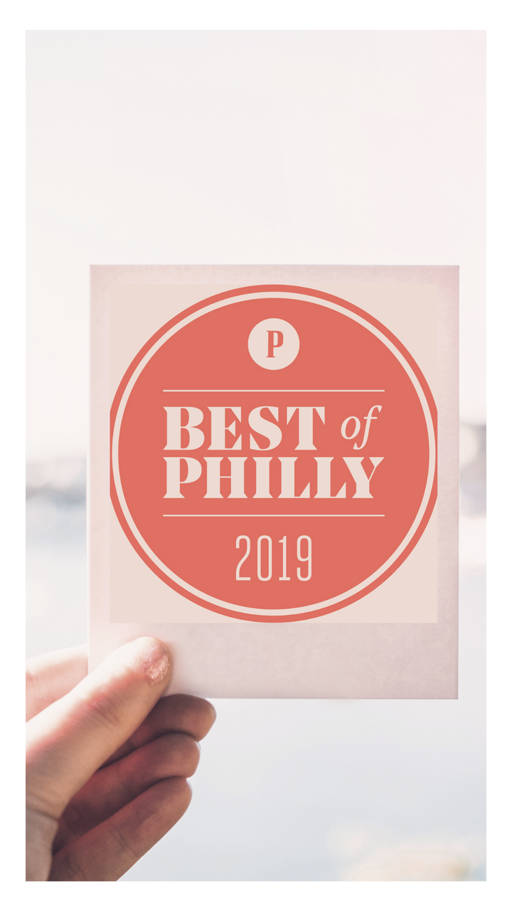 BEST of Philly = Jane Winchester for 2019 🥇