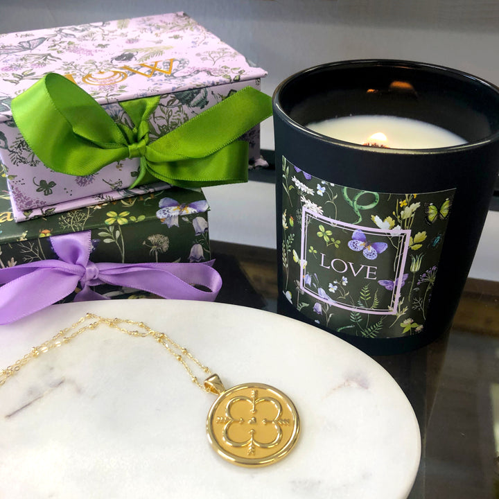 Product Spotlight: Jane Win x Black Bright Candle