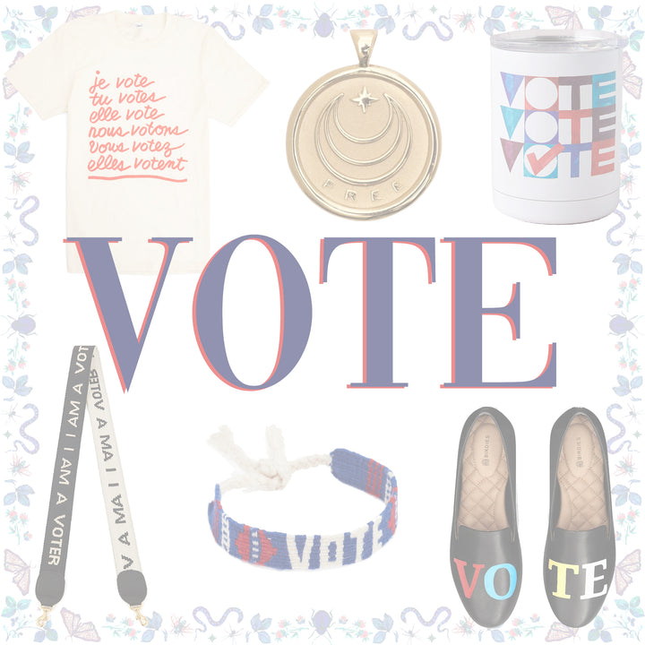 Jane's Dream Closet: VOTE!