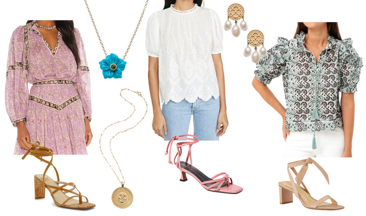 Jane's Dream Closet: Mother's Day Gift Guide 2020