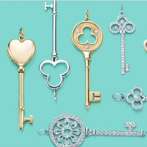 Key Symbolism in Jewelry