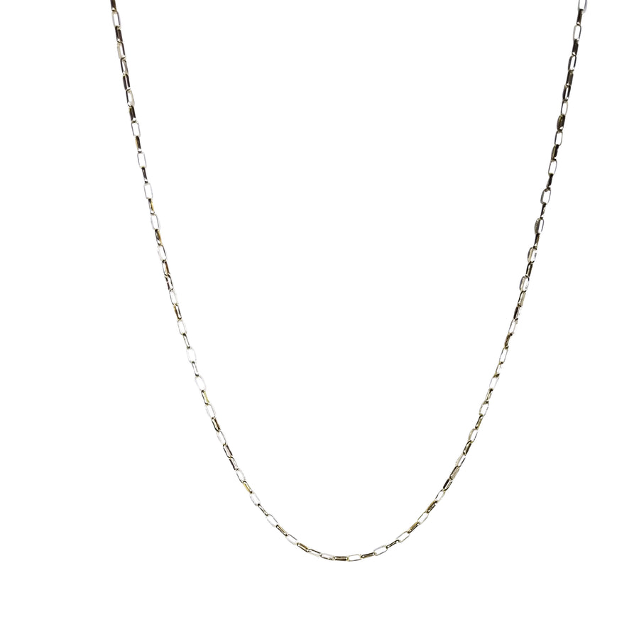 20 inch Baby Long-link Chain
