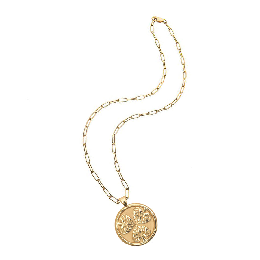 JOY JW Original Pendant Coin
