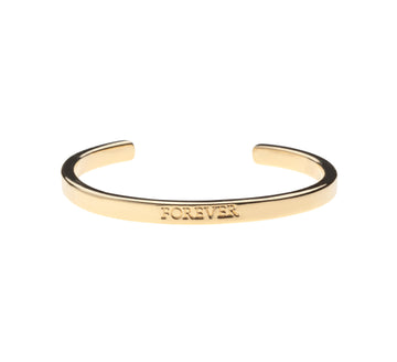 Jane Win x Soko FOREVER Message Cuff