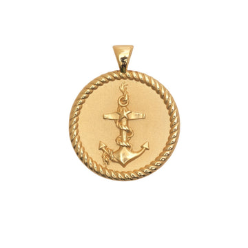 STRONG JW Original Pendant Coin