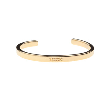 Jane Win x Soko LUCKY Message Cuff