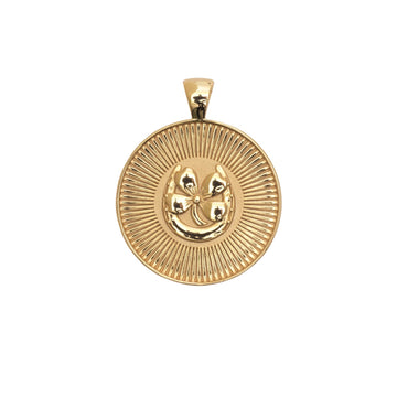 LUCKY JW Original Pendant Coin
