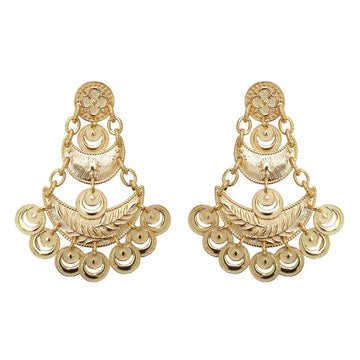 LOVE Gypset Earrings