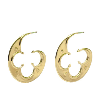 LOVE JW Small Hoop Earring