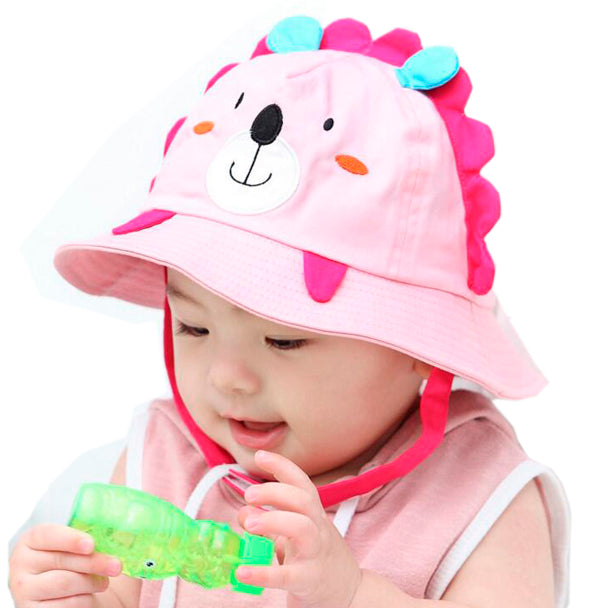 Cute Baby Sun Hat Girls Hats Cap Newborn Boys Hats