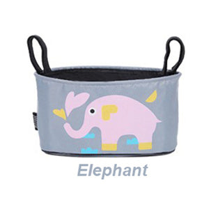 Baby Stroller Organizer Diaper Mother Bag Travel Nappy Bag Stroller Bags Cartoon For Accessory