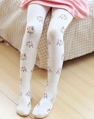 Children Spring/Autumn Tights