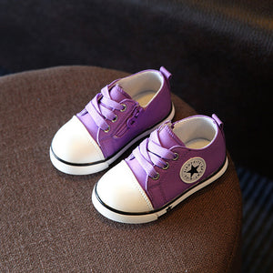 Children shoes girls boys casual shoes mother best choice baby shoes canvas special sale