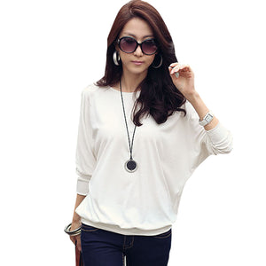 Sleeve Shirt Women Blouses Vintage Plus Size Clothing Korean Tops Ropa Mujer Vetement Femme