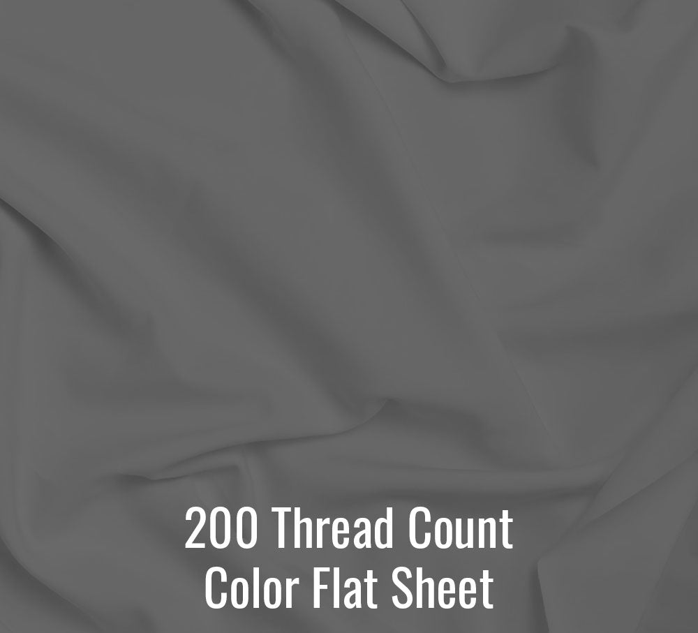 Color Flat Sheet - Ace Size®
