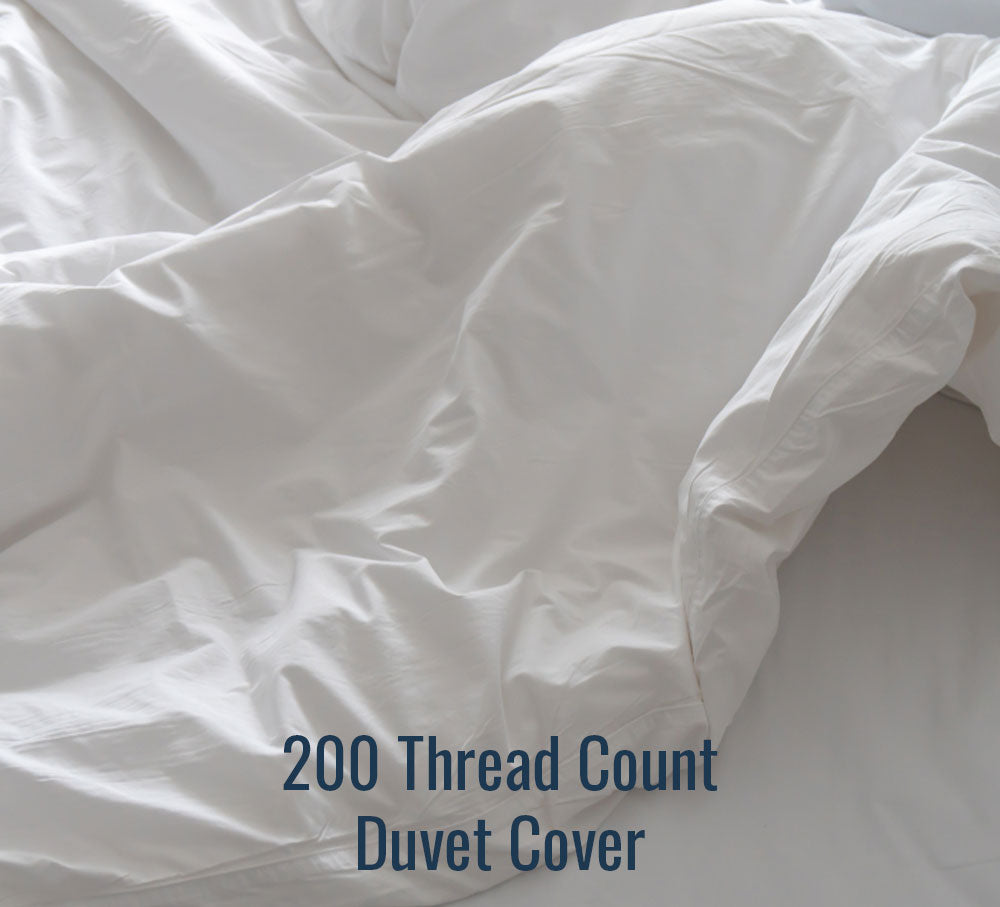 200TC Duvet Cover - Ace