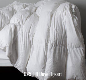 625 Fill Duvet Insert - Family