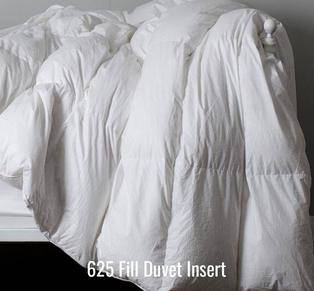 625 Fill Duvet Insert - Player