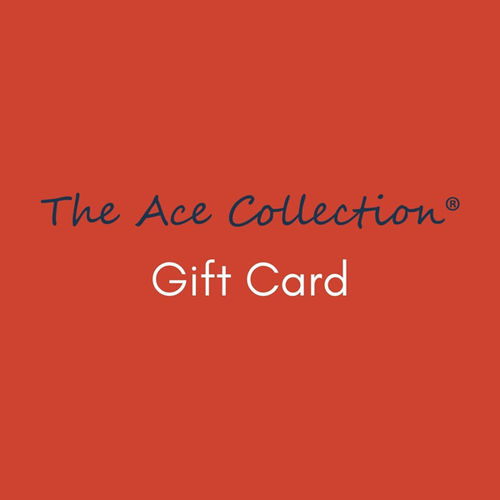 The Ace Collection - Gift Card