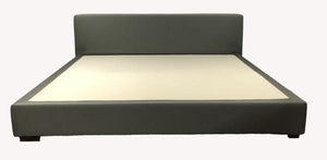 Modern Thick and Low Headboard