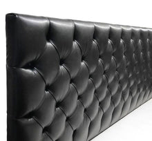 Load image into Gallery viewer, Straight Tufted Headboard - Ace Size