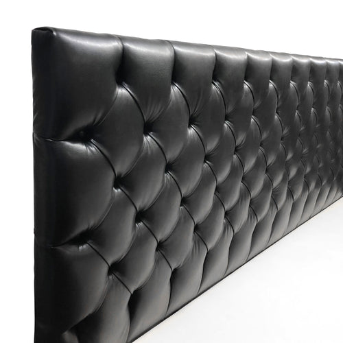Straight Tufted Headboard