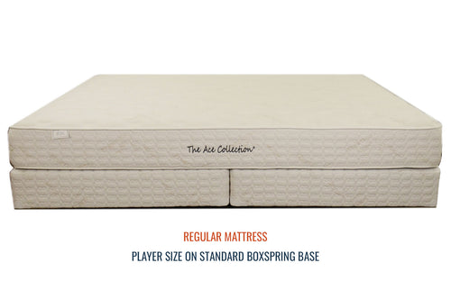 Player Size Mattress