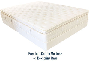 Player Size® Mattress