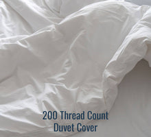 Load image into Gallery viewer, Duvet Cover - Ace