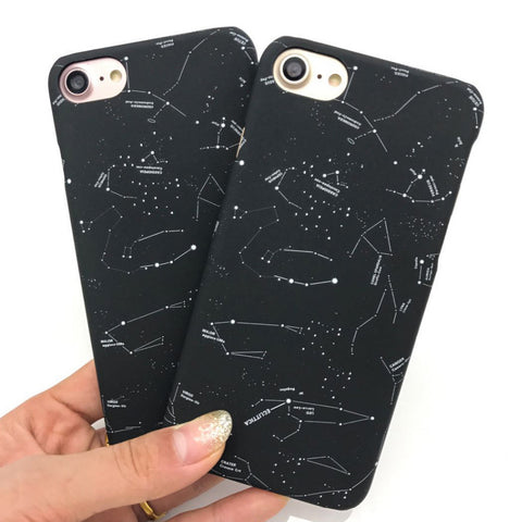 Constellation Case For Iphone 7, case, - Alphalifestyle.shop