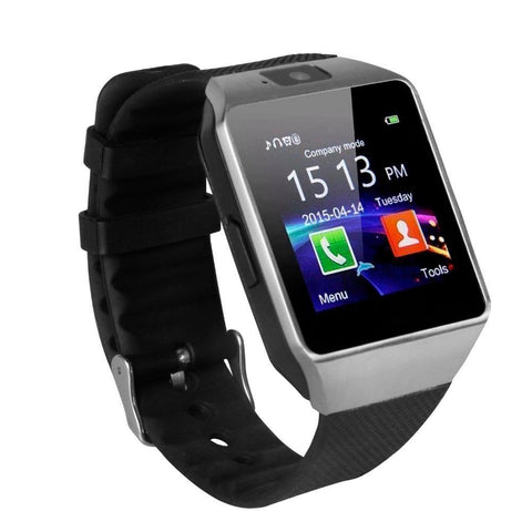 Android Smart Watch, Alphalifestyle.shop - Alphalifestyle.shop